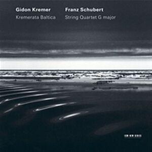 CD Quartetto D887 op. post. 161 di Franz Schubert