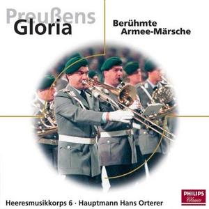 CD Gloria Alla Prussia