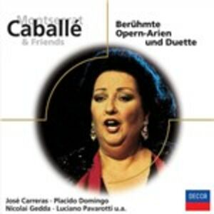 CD Caballé vol.2