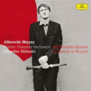 CD Concerto per oboe / Concerto per oboe Wolfgang Amadeus Mozart , Ludwig August Lebrun