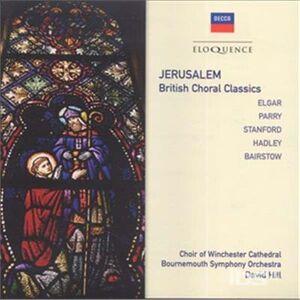 CD Jerusalem