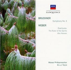 CD Sinfonia n.6 di Anton Bruckner
