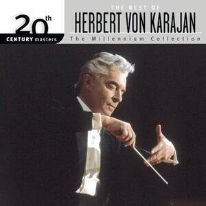 20th Century Masters - CD Audio di Herbert Von Karajan