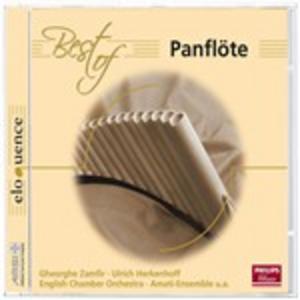 CD Best of Panfloete