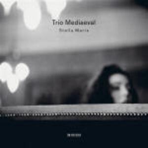 CD Stella Maris - Missa Lumen de Lumine di Sungji Hong
