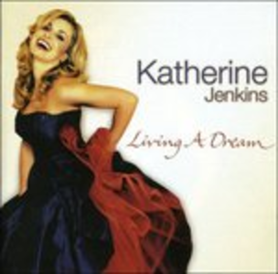 CD Living in a Dream di Katherine Jenkins