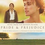 Cover CD Orgoglio e pregiudizio