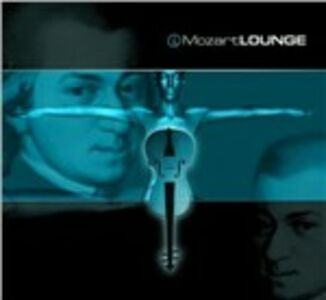 CD I Mozart Lounge
