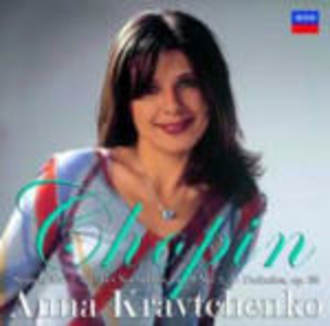 CD Preludi - Sonata n.2 - Notturni op.9 n.2, n.3 di Fryderyk Franciszek Chopin