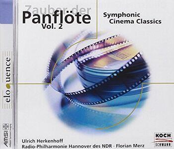 CD Zauber der Panfloete 2