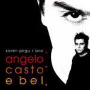 CD Angelo casto e bel