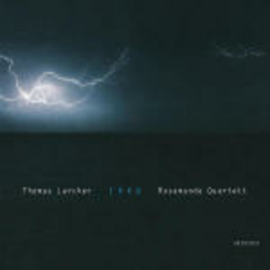 CD Ixxu di Thomas Larcher