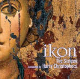 CD Ikon