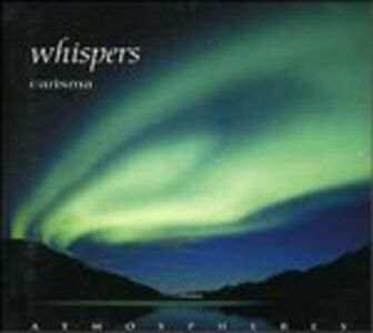 CD Whispers di Carisma