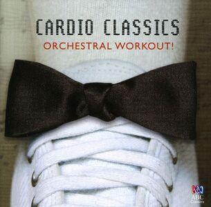 CD Cardio Classics