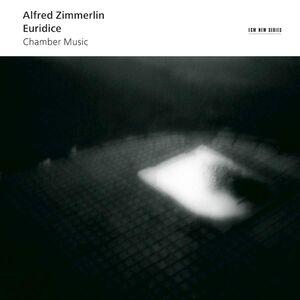 CD Quartetti n.1, n.2 - Euridice Singt di Alfred Zimmerlin