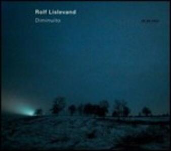Diminuito - CD Audio di Rolf Lislevand