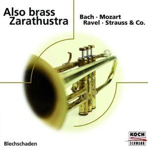 CD Also Brass Zarathustra
