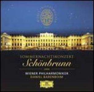CD Concert in Schönbrunn