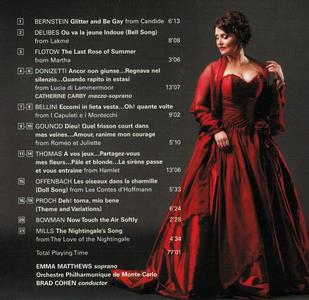 CD In Monte Carlo  1