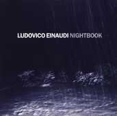 CD Nightbook Ludovico Einaudi