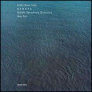Sinfonia n.6 - Noesis - CD Audio di Erkki-Sven Tüür