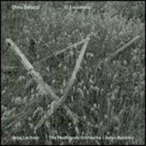 CD El Encuentro di Dino Saluzzi