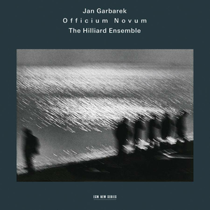 CD Officium Novum Jan Garbarek , Hilliard Ensemble