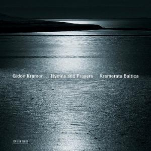 CD Silent Prayers - Hymns and Prayers di Giya Kancheli