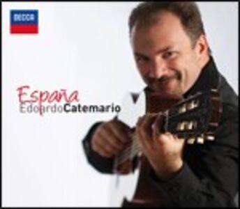 CD España