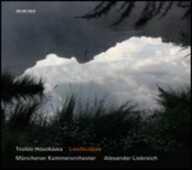 CD Landscapes Münchener Kammerorchester Toshio Hosokawa Alexander Liebreich