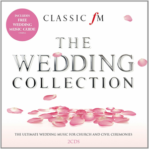 CD Wedding Collection