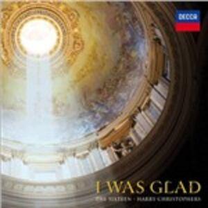 CD I Was Glad