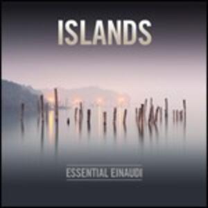 Islands. Essential Einaudi - CD Audio di Ludovico Einaudi