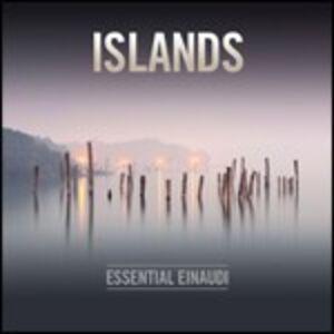 CD Islands. Essential Einaudi di Ludovico Einaudi