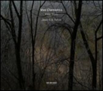 Filia Sion - CD Audio di Vox Clamantis
