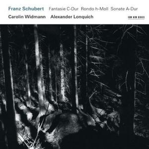 CD Sonata per violino D574 - Rondò D895 - Fantasia D943 di Franz Schubert