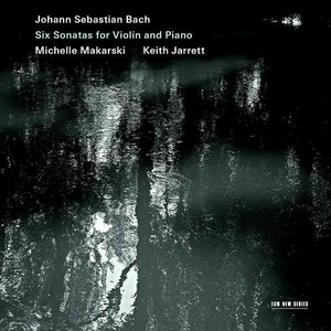 CD 6 Sonate per violino di Johann Sebastian Bach