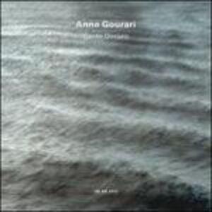 CD Canto Oscuro - Choralvorspiel Bwv 639, 659, Ciaccona Bwv 1004 di Johann Sebastian Bach