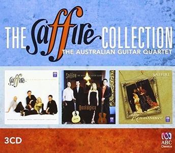 CD Safire Collection di Saffire