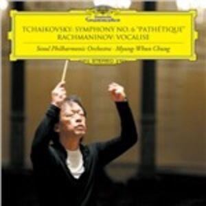 CD Sinfonia n.6