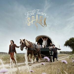 Folk Tunes - CD Audio di Spark