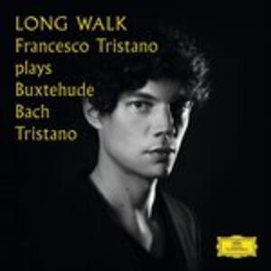 Long Walk - CD Audio di Francesco Tristano