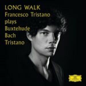 CD Long Walk
