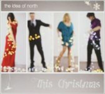 Christmas Album - CD Audio di Idea of North
