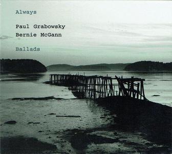 CD Always di Paul Grabowsky