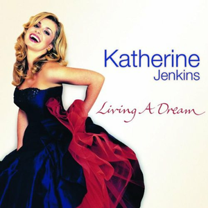 CD Living a Dream di Katherine Jenkins