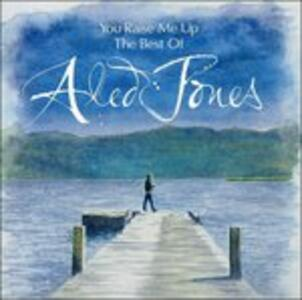 You Raise Me up - CD Audio di Aled Jones