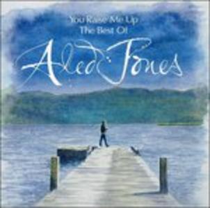 CD You Raise Me up di Aled Jones