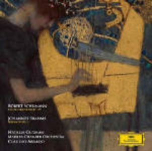 CD Concerto per violoncello / Serenata n.1 op.11 Johannes Brahms , Robert Schumann